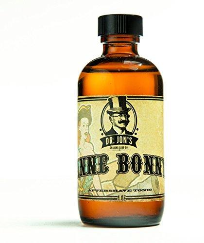 Dr Jon's Anne Bonny Aftershave Tonic (4 Oz)