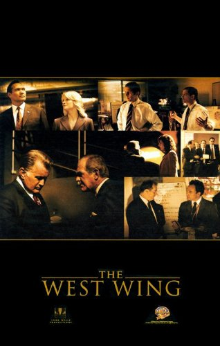 Amazonde The West Wing Plakat Tv Poster B