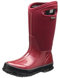 Bogs Kids Classic High No Handles Winter Snow Boot