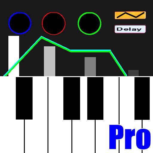 Analog Synthesizer Pro