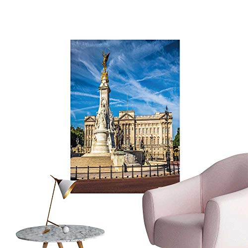 SeptSonne Wall Decals buckham Palace in London Environmental for sale  Delivered anywhere in USA