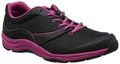 Kona Lace-up Walking Fitness Shoes