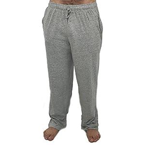 At The Buzzer Men's Pajama Pants Sleepwear PJs