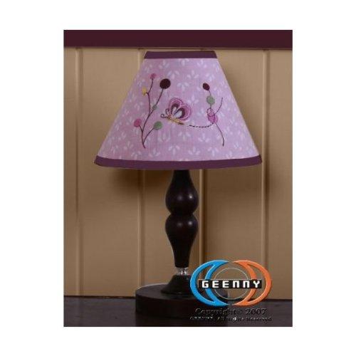 GEENNY Lamp Shade For Boutique Animal Kingtom 13 PCS Crib Bedding Set