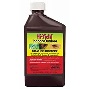Voluntary Purchasing Group 32009 Fertilome 3 Indoor/Outdoor Broad Use Insecticide, 16-Ounce