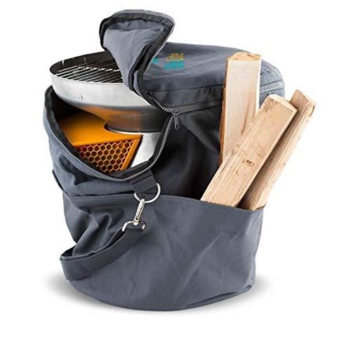 BioLite Basecamp Carry Pack: Mochila para Cargar