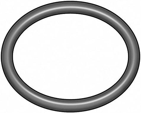 PK50 Top Brand 1BUR3 O-Ring Dash 028 Neoprene 0.07 In