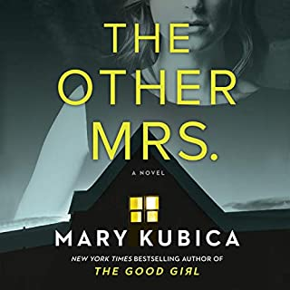 Book Cover: The Other Mrs.: Library Edition
