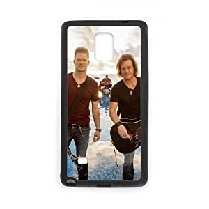 Florida Georgia Line For Samsung Galaxy Note 4 N9108 Cases Cell phone Case Jabf Plastic Durable Cover