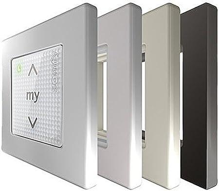 Télécommande Simu Hz Mobile Color 1 CanalCompatible somfy rts