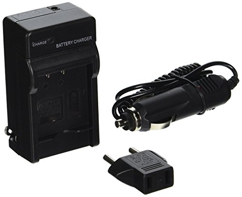 Fujifilm BC-50 Compact Battery Charger - Premium Quality TechFuel Battery Charger