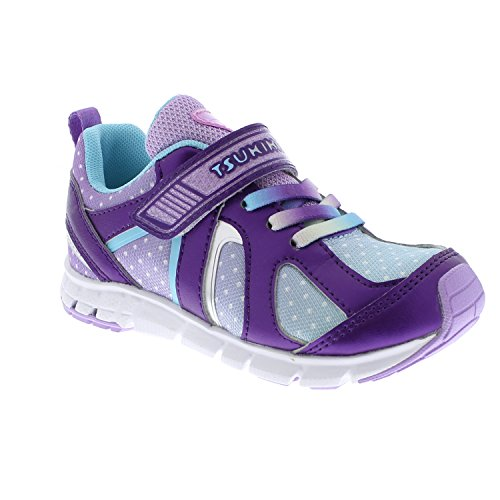 Rainbow Tsukihoshi Sneaker Light Blue Girls' Purple ZFnFxp0