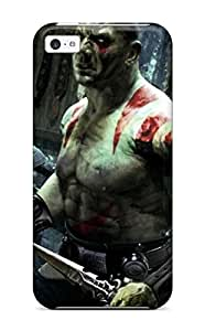7495111K38188805 For Iphone 5c Premium Tpu Case Cover Guardians Of The Galaxy Protective Case