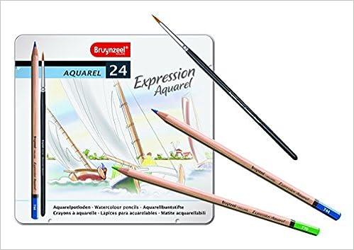 EXPRESSION BLIK 24 AQUAREL