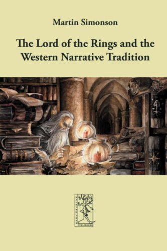 The Lord of the Rings and the Western Narrative Tradition ebook