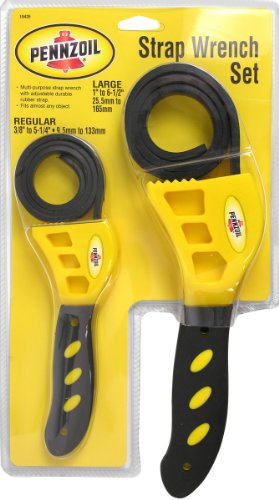 Custom Accessories 19425 Wrench Pennzoil