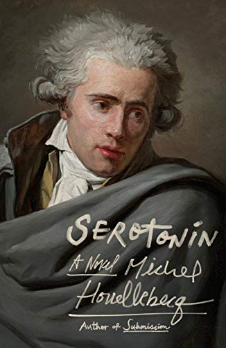 Serotonin: A Novel