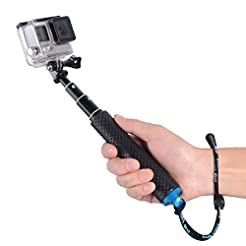 Trehapuva Selfie Stick, 19