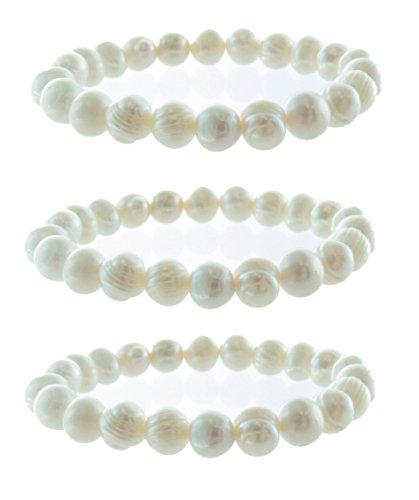 freshwater-pearl-beads-stretch-bracelet-set-of-3