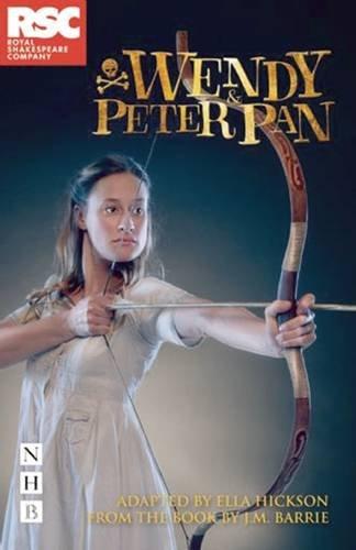 Wendy & Peter Pan]()