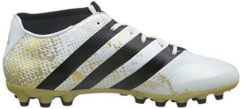 Football Dormet 16 De 3 Negbas Primemesh Ag Hommes Ace ftwbla Adidas Pour Bottes xqS0C5PUw