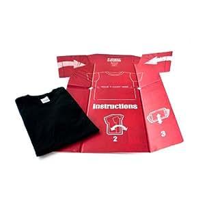 SUCK UK T-shirt Folder