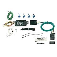 Hopkins 46155 Taillight Converter Universal Kit