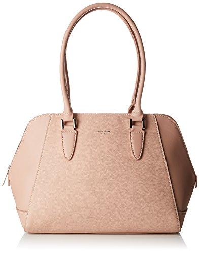Pink 2 Women's David Jones 5749 Pink 2 Shoulder 5749 Bag CYxFzqwx