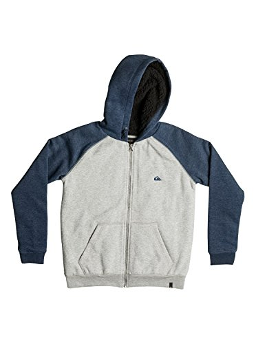 Quiksilver Lined Sweatshirt - 6