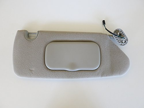04-05-06-chrysler-pacifica-passenger-right-side-interior-sun-visor-sunvisor