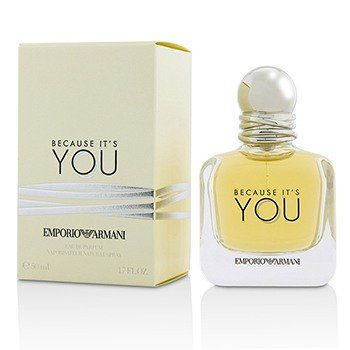 Buy Giorgio Armani Emporio Armani Because Its You Eau De Parfum