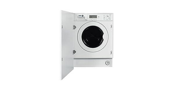 Fagor FSE-8313ITA Integrado Carga frontal A Blanco lavadora ...