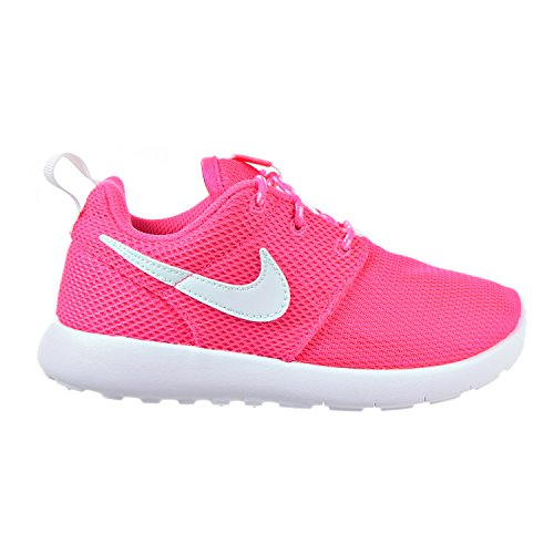 Blanco Multicolore De Roshe Pink Chaussures Rosa One Nike ps hyper Fille Sport White xqaw6IIUzf