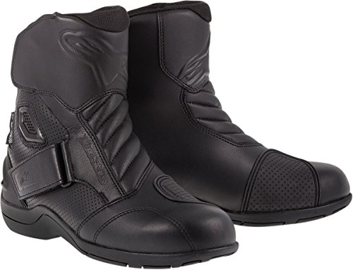 Motorcycle Touring Boots Men - 6