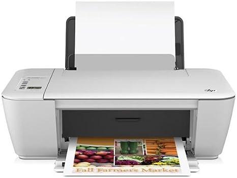 HP Deskjet 2542 - Impresora multifunción chorro de tinta de color ...