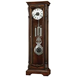 Howard Miller 611-122 Wellington Grandfather Clock by