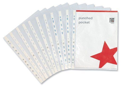 Multipunched Pockets - 7