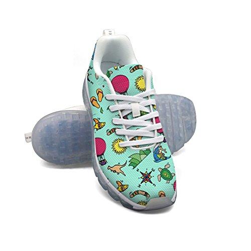 FAAERD Australia Kangaroo Men's Breathable Mesh Air Running Shoes outlet sast for sale 2014 cheap real finishline oSesg