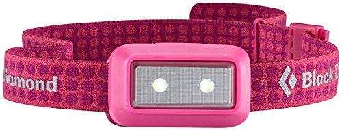 Black Diamond Wiz Headlamps, Coral Pink (Wiz Headlamp)