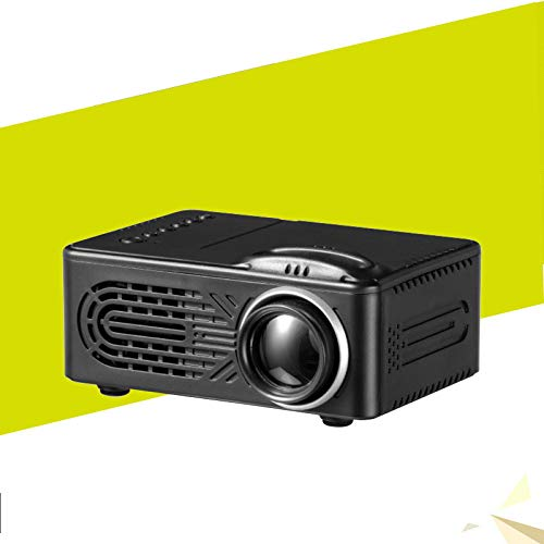 Fujianshenghengyide Inicio proyector Mini proyector portátil ...