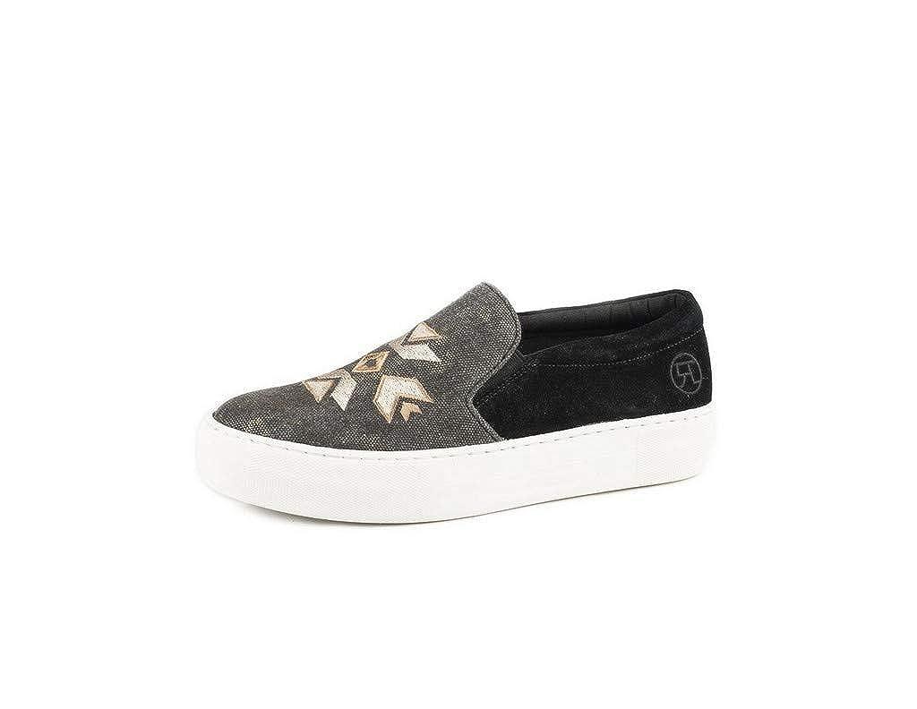 ROPER Womens Darcy Sneaker