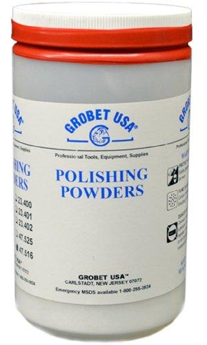 Polishing Compound Tin Oxide Powder 1 Lb