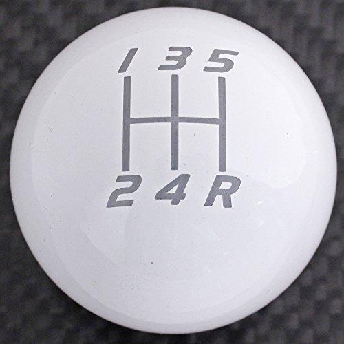 weighted shift knob subaru - 4