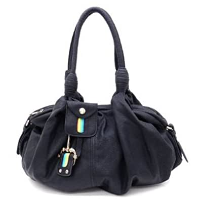 MyLux Handbag 159038 bk