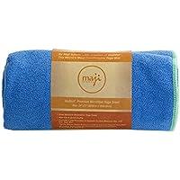 Maji Sports - Toalla de Microfibra para Yoga