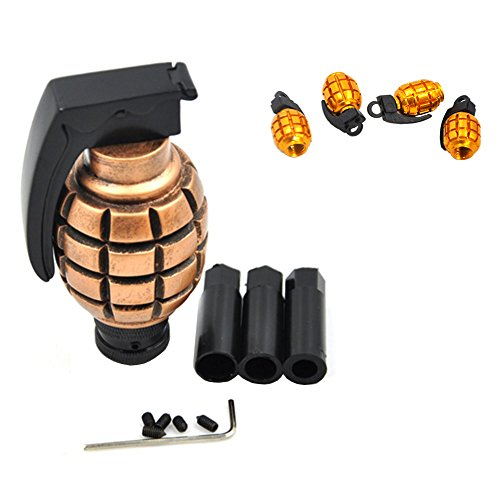 resin grenade - 3