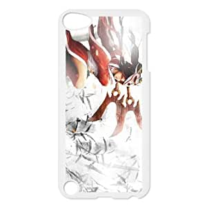 games Akali in League of Legends iPod Touch 5 Case White 91INA91241979
