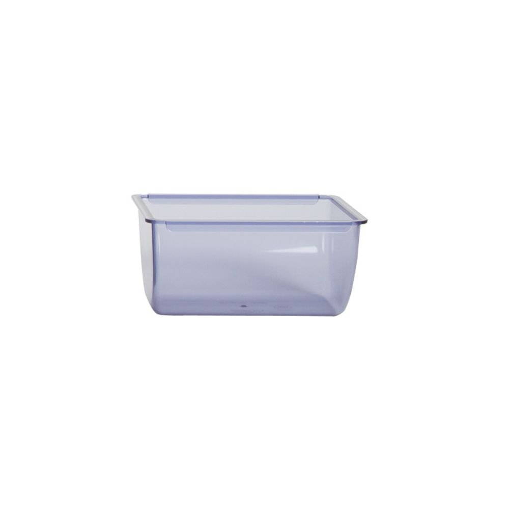 San Jamar BD106 The Dome Replacement 1 Qt Chillable Tray - 6 / PK