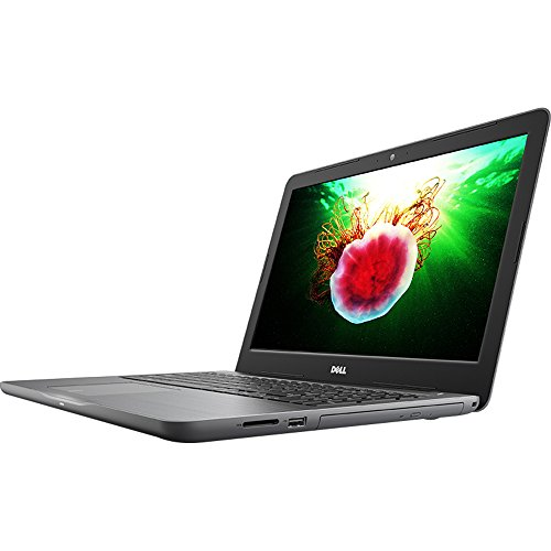 "Dell Inspiron 15.6"" Full HD 1920 x 1080 Touchscreen Laptop (7th Generation AMD A9-9400, 8GB 1TB HDD, Win 10)"