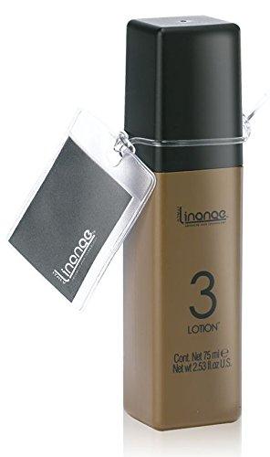 Linange Forte Man Tonic Lotion (75ml); Softening, Strengthening, Moisturizing, Hair Care Product; Hair Lotion for Men…